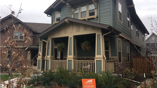 FREE SHINGLE UPGRADE on any new roof system