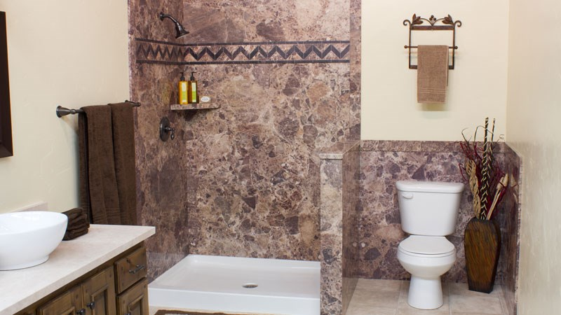 Considering Bath Conversion for Your Bathroom Remodel?