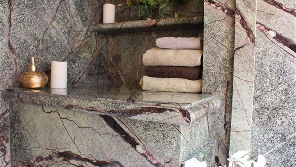Showers - Shower Accessories Photo 1