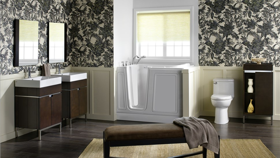Accessibility Products - Walk In Baths Photo 1