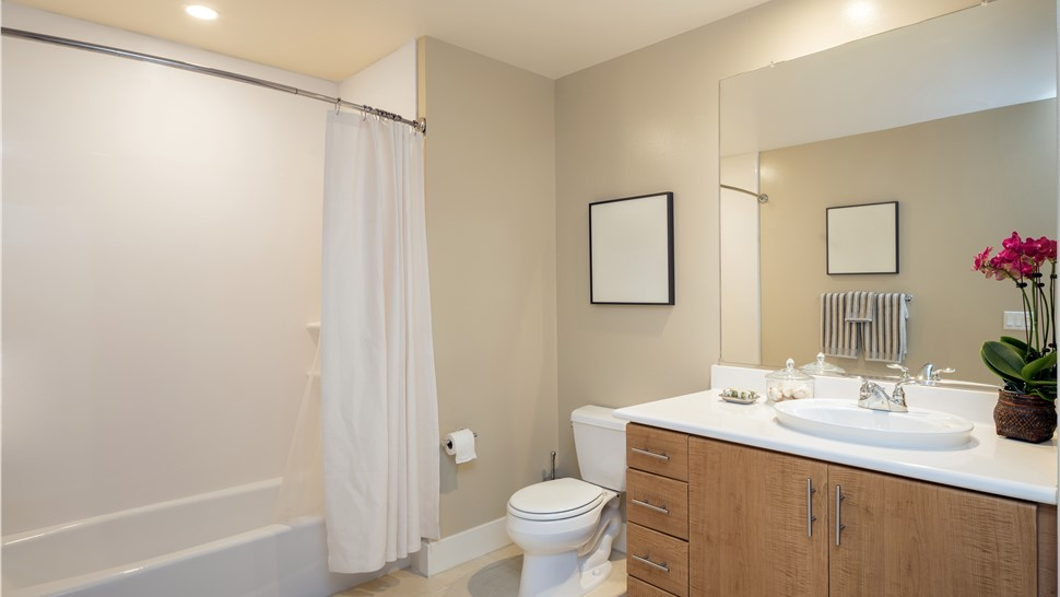 Colorado Springs Solid Surface Wall Systems Solid Surface - Bathroom remodel parker co