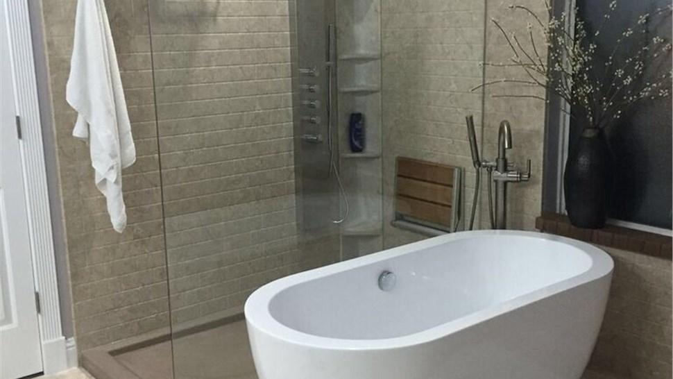 Colorado Springs One Day Baths | Colorado Springs One Day Bath Remodels |  Center Point Renovations Colorado