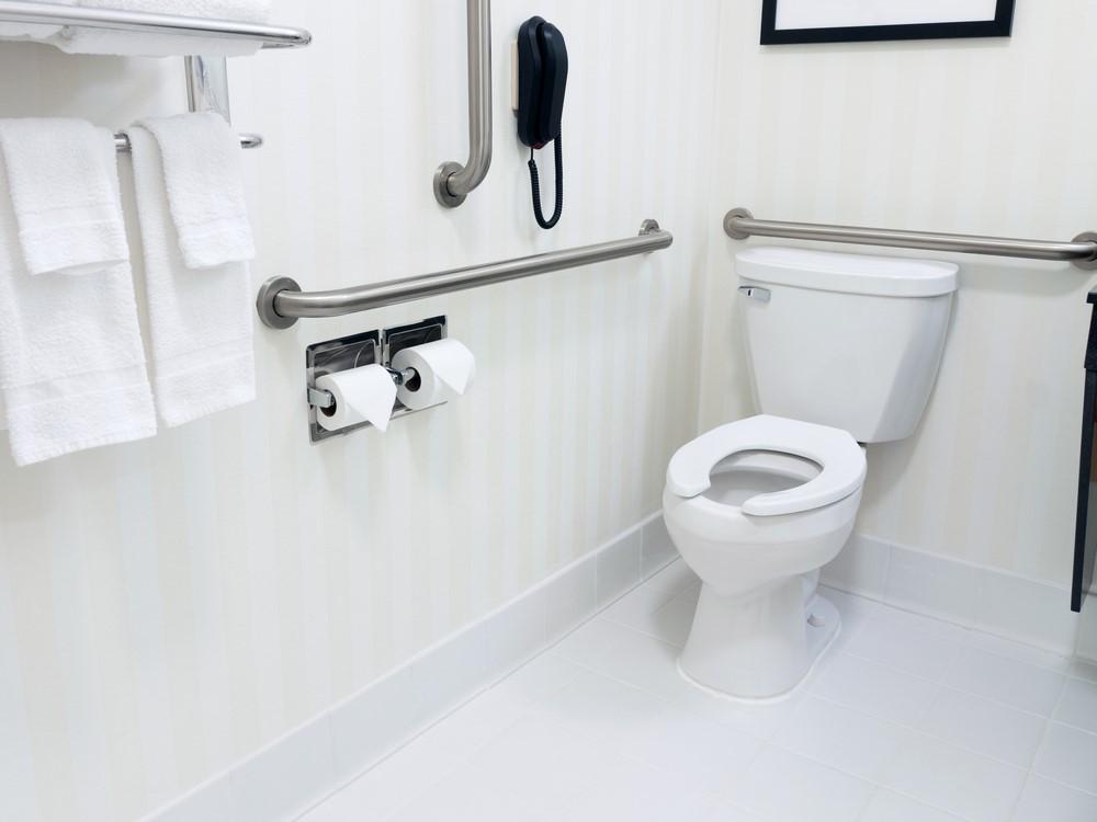 Colorado Springs Grab Bars | Bathroom Grab Bars in Colorado ...