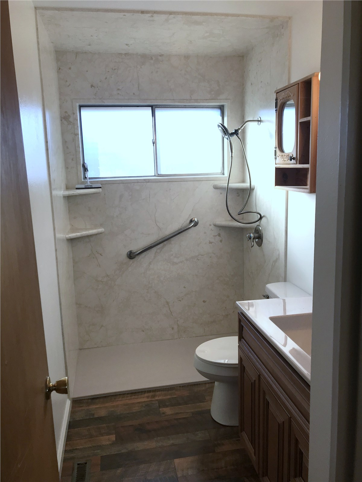 Bath remodel in colorado springs colorado springs bath - Bathroom remodel colorado springs ...
