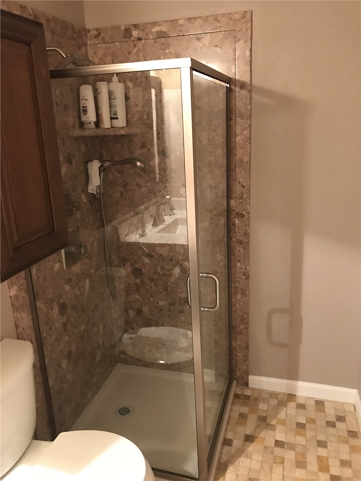 Colorado Springs Shower Installation Shower Replacement
