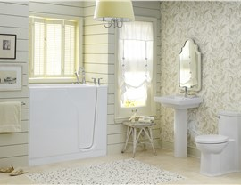 Accessibility Products - Walk In Baths Photo 3