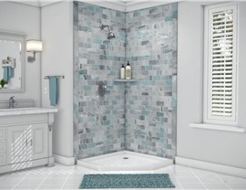 Showers - Walk-in Showers Photo 3