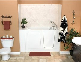 Accessibility Products - Walk In Baths Photo 4