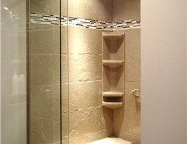 Showers - Shower Doors Photo 3