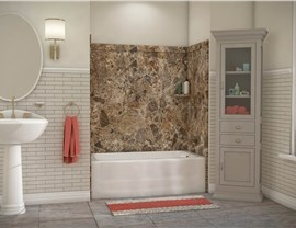 Colorado springs baths colorado springs bath remodel - Bathroom remodel colorado springs ...