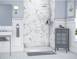 Accessibility Products - Barrier Free Shower Base Photo 4