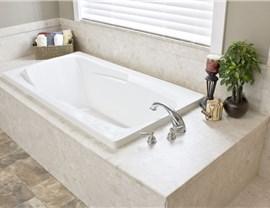Bathroom Remodel - One Day Baths Photo 2