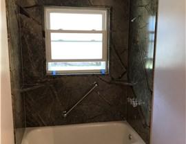 Bathroom Remodel - One Day Baths Photo 3