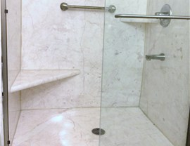 Accessibility Products - Shower Seats Photo 4