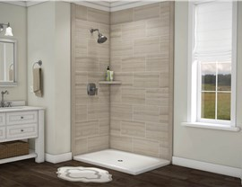 Accessibility Products - Barrier Free Shower Base Photo 3