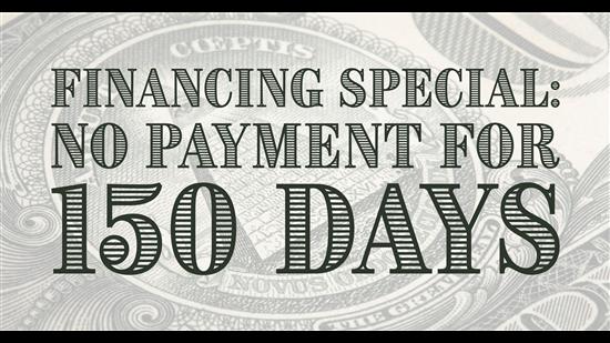 Financing Special