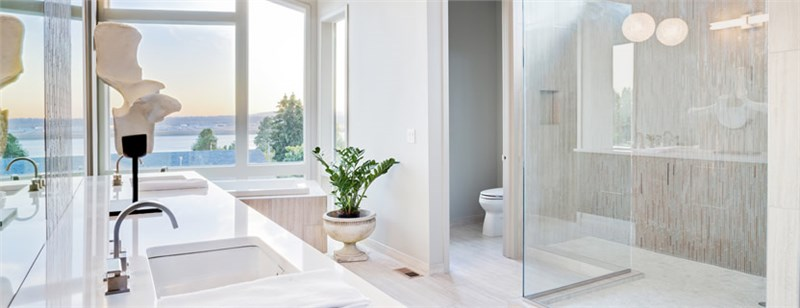 Top Bathroom Remodeling Trends for 2016