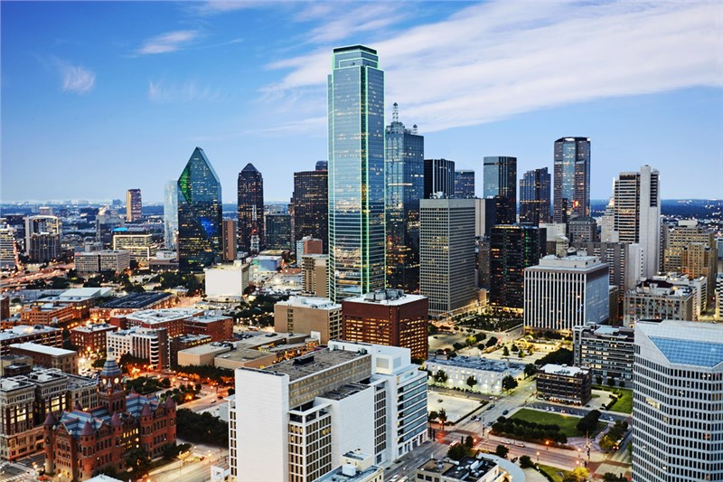 10 Things You'll Want to Do in Dallas- Summer 2018