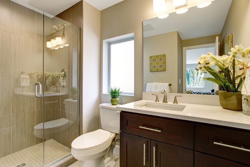 The Amazing Benefits of Tub-to-Shower Conversion
