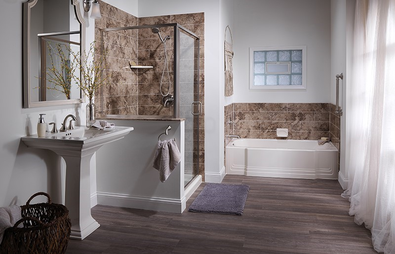 4 Ways Your Bathroom Remodel Will Pay Off