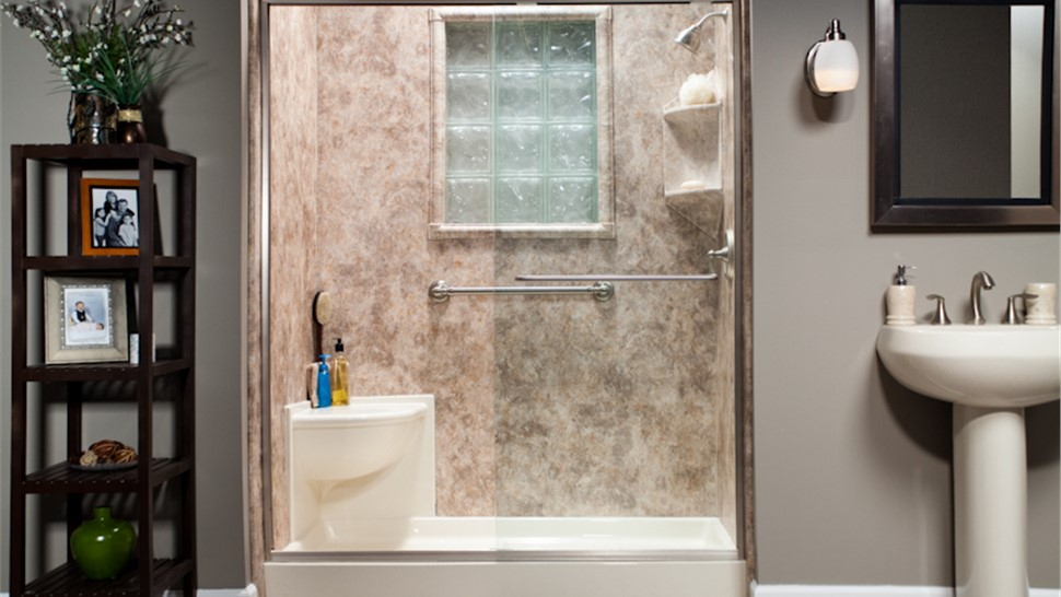 Bathroom Remodeling   Shower Doors Photo 1