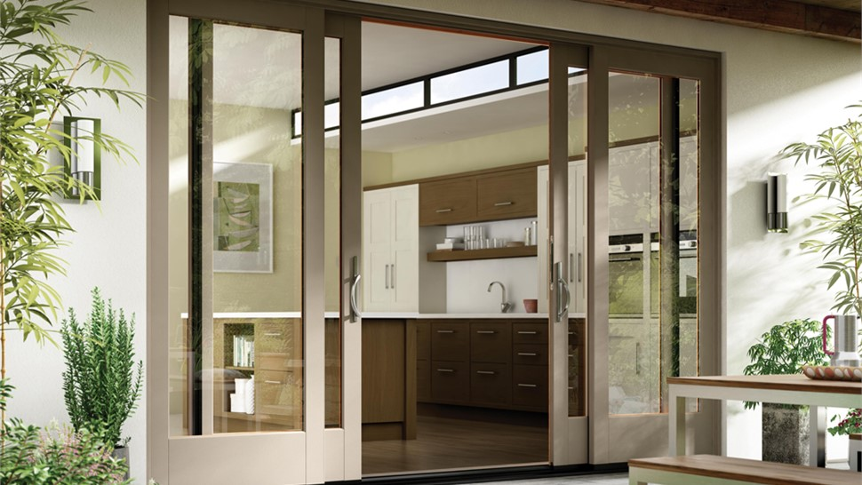 Sliding Patio Doors Photo 1