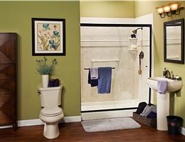 Bathroom Remodeling - Shower Doors Photo 2