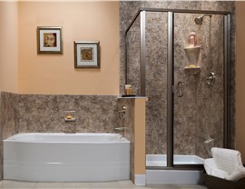Bathroom Remodeling - Bathroom Contractor Photo 4