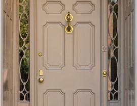 Steel Entry Doors 3