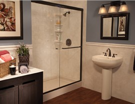 Bathroom Remodeling - Bathroom Contractor Photo 2