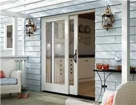 Sliding Patio Doors Photo 4
