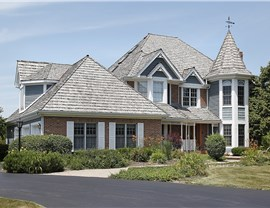 Roofing - Residential Photo 3