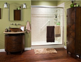 Bathroom Remodeling - One Day Baths Photo 4