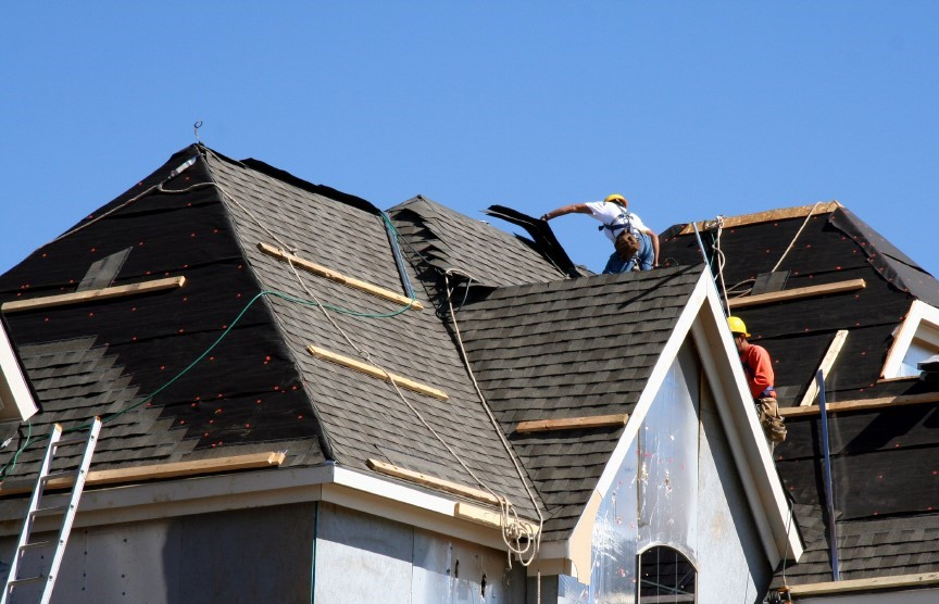 Roofing Services Available