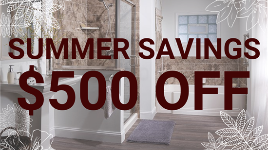 Summer Kick Off Monthly Offer