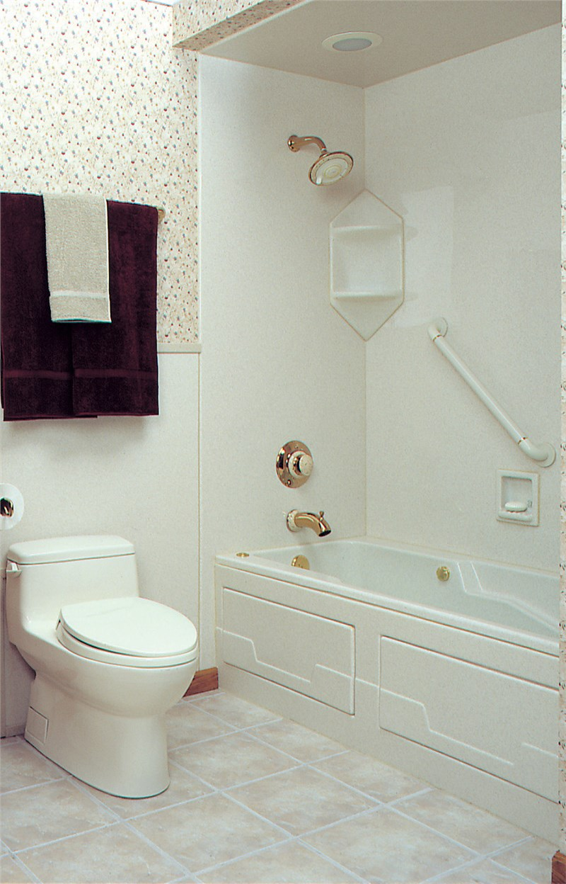 charleston bath remodel