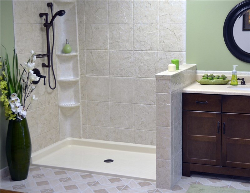 Going Beyond Aesthetics With Wheelchair Accessible Bathrooms