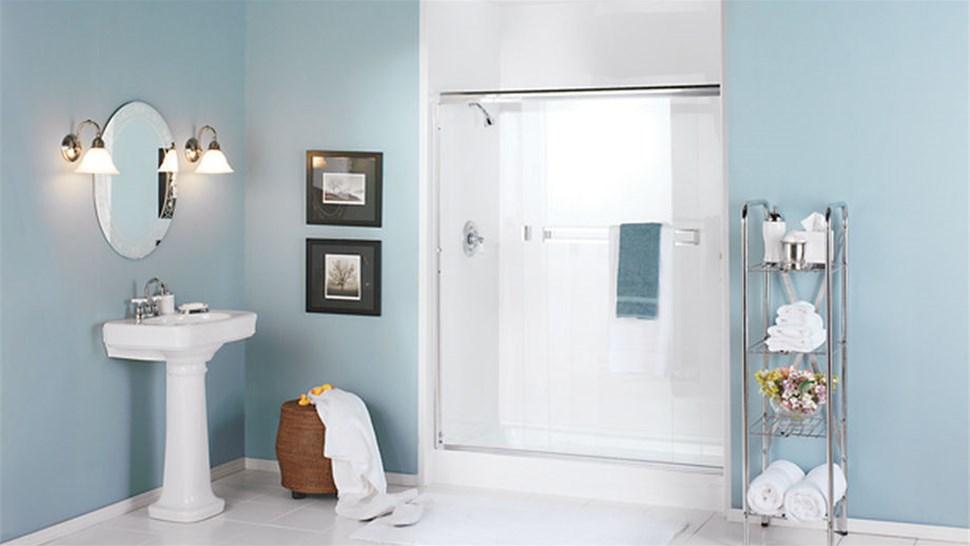 Showers - Walk-in Showers Photo 1