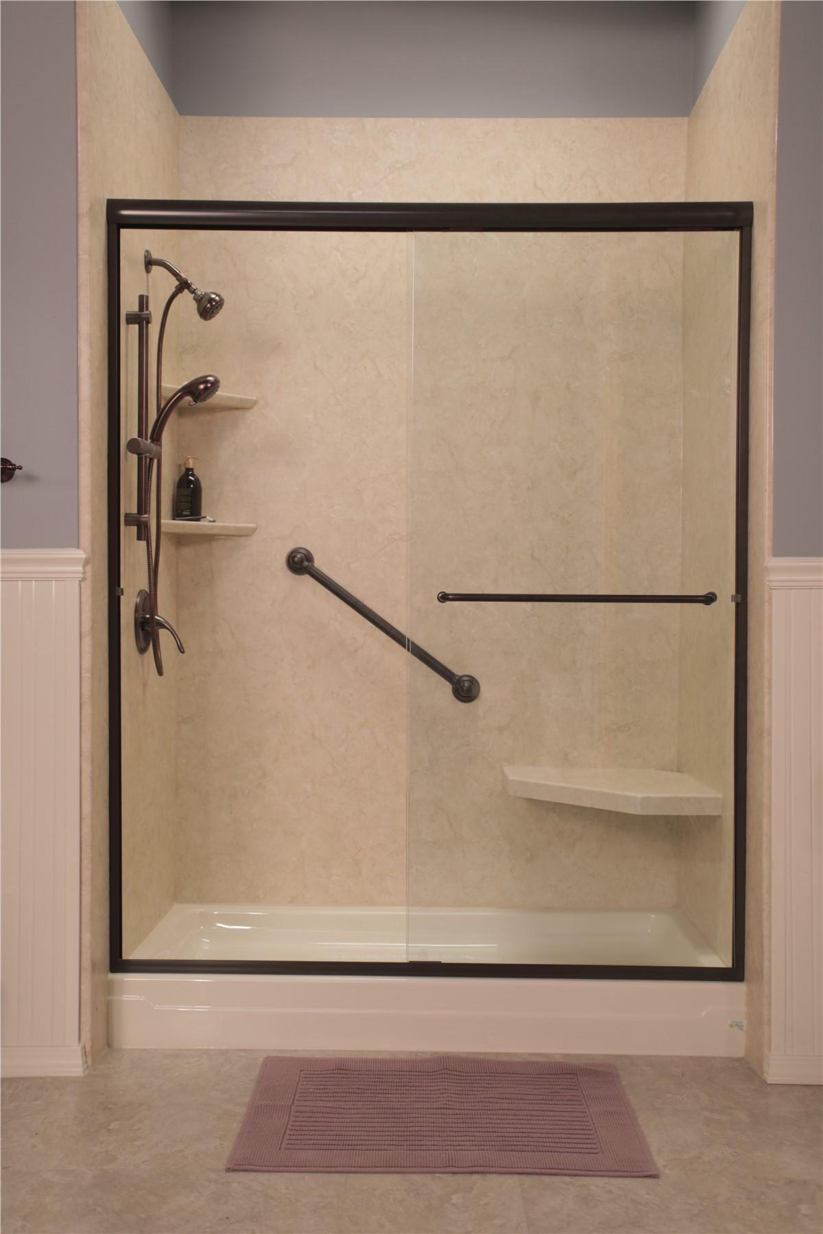 Charleston Shower Doors Mount Pleasant Shower Doors Charleston