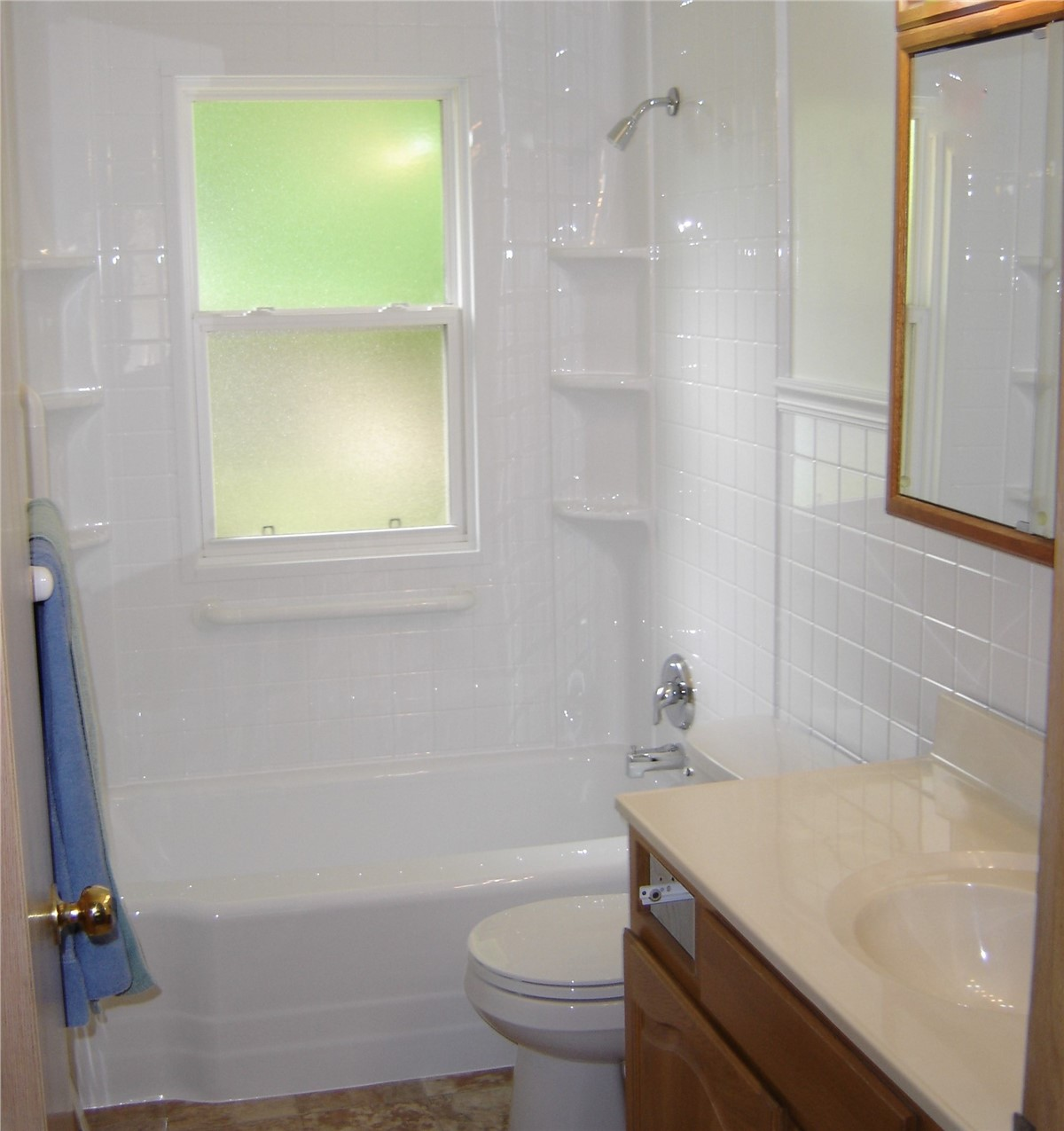 Charleston one day baths mount pleasant one day bathtubs for Bath remodel in one day