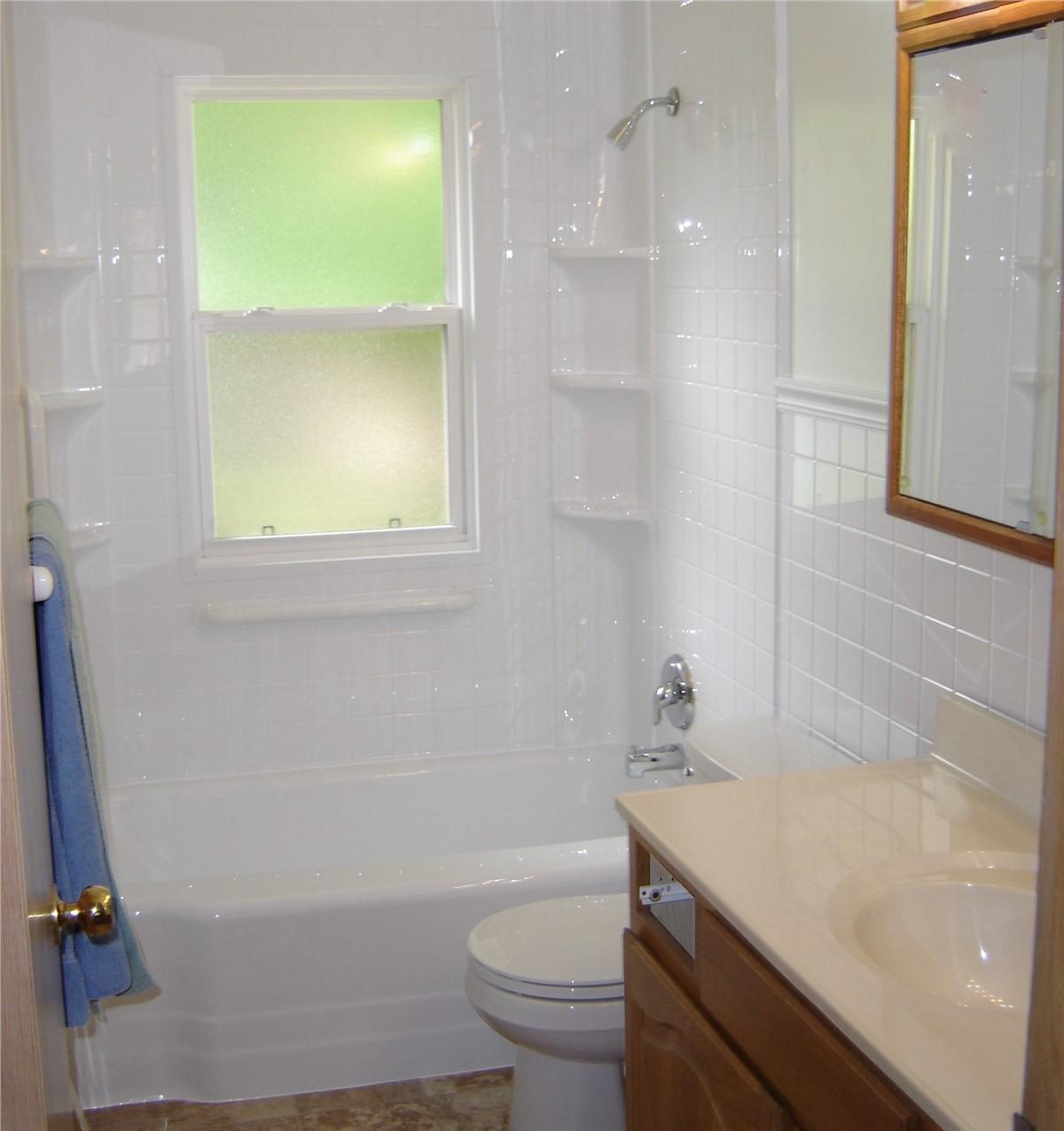 Charleston One Day Baths Mount Pleasant One Day Bathtubs - Bathroom renovations charleston sc