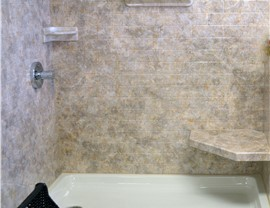 Showers - Shower Surrounds Photo 2
