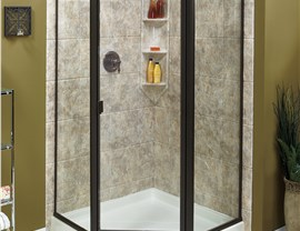 Showers - Shower Enclosures Photo 4