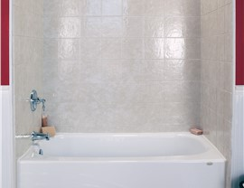 Bathtubs - Bath Wall Surrounds Photo 3