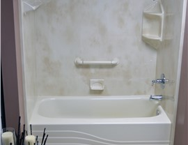 Bathtubs - Bath Liners Photo 3