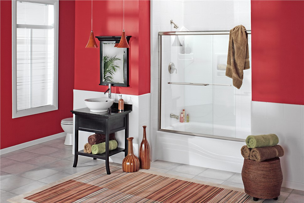 No-Interest Financing for Your New Bath Remodel