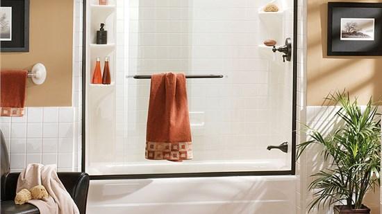 $500 Off Acrylic Bath Systems