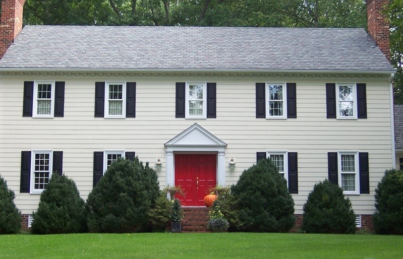 Find the Best Local Siding Contractors in Richmond VA