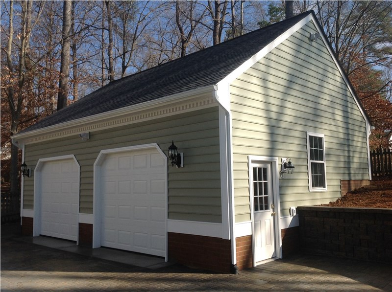 The Siding Company Richmond Homeowners Rely Upon