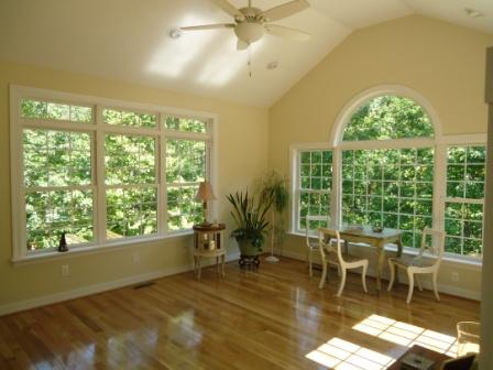 Why You Will Love Radiant Heat In Your Sunroom Floor